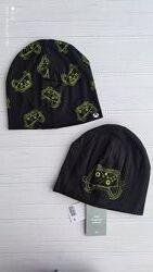 Нові тонкі шапки H&M розм. 8-12 р. і 12-14 , ціна за одну