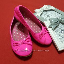 Яркие детские туфельки от Cupcake couture