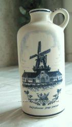 трофейная вазочка ваза