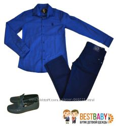 Стильные брюки Billionaire, Armani.