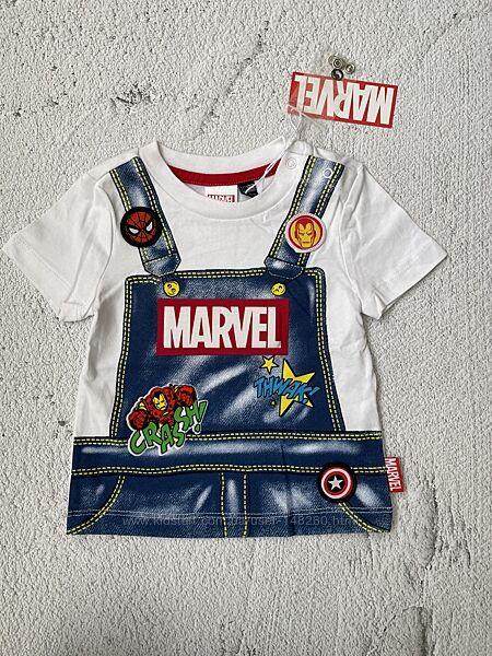 Футболка Marvel