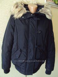 Куртка женская бомбер р 36-38