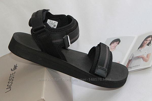Сандалии Lacoste Mens SURUGA 120 1 CMA Sandal, ам.13, евр-47, ст-31,4 см
