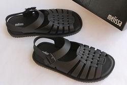 Сандалии Melissa Shoes Francxs A, USA9, EUR41,5-42, стел. -26,5 см