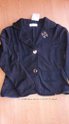 Легкий пиджак Шанель