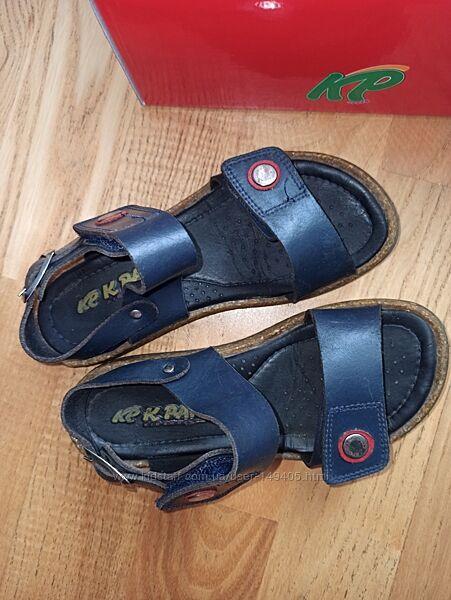Турецкие сандали босоножки K. Pafi