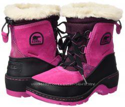 Сапоги ботинки Sorel Torino Waterproof