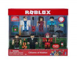 Фигурки роблокс Roblox Жители beyblade бейблейд майнкрафт lego лего