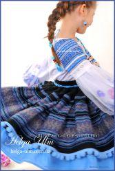Спідничка з крайкою МарциПані для українського строю