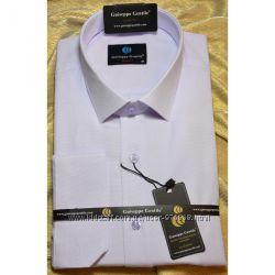 Однотонные рубашки для молодежи и выпускников