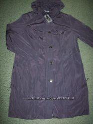 демисезонное пальто размер 60