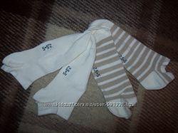 укороченный носки р-р 35-38