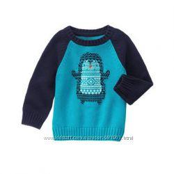 Пуловеры, свитшоты для мальчиков 3-4-5-6 лет Флис