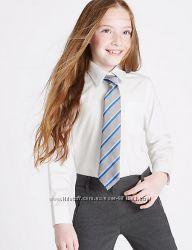 Школьные блузы, поло  для девочек на  9-10-11-12 лет