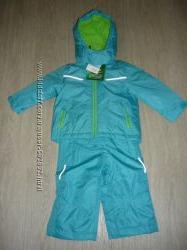 Зимний комплект, комбинезон для девочки или мальчика Impidimpi 7480
