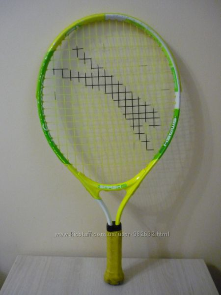 Slazenger Smash Подростковая Ракетка для Большого Тенниса