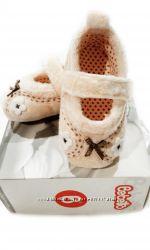 Пинетки, туфельки нарядные Bebetto на праздник Новый год