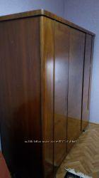 Шкаф трехстворчатый шифонер