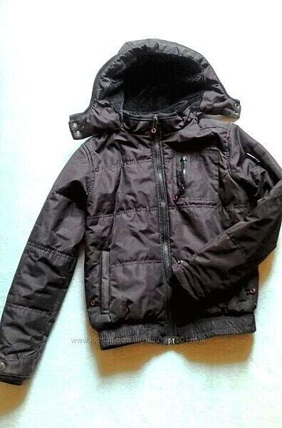Фирменная курточка lee cooper, оригинал на 11-13 лет