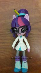 Мини кукла Эквестрии Твайлайт Спаркл My Little Pony Equestria Girls Minis