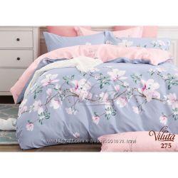 Cамые низкие цены на постельные комплекты Вилюта Сатин