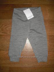 Термобелье Polarn O. Pyret второй слой штанишки-поддева р. 92