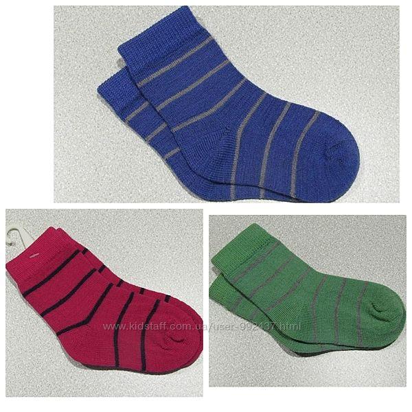 Тонкие шерстяные носки Snowbaby, Designed in New Zealand для малышей