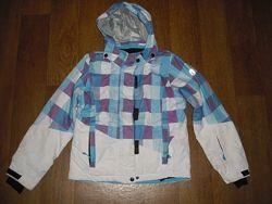 Лыжная куртка Celsius р. 140 Мембрана 3000