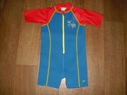 Неопреновый купальный костюм Speedo на 2 и 3 года