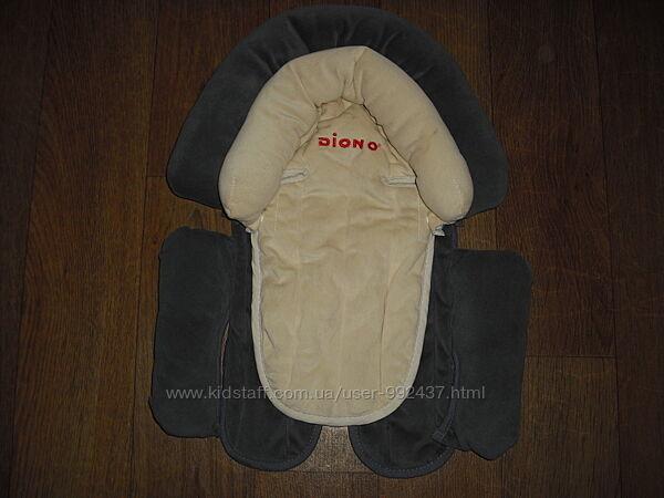 Diono Cuddle Soft Insert Вкладыш в автокресло для новорожденных