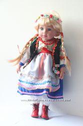 Кукла Украинская красавица , 47 см , LimoToy