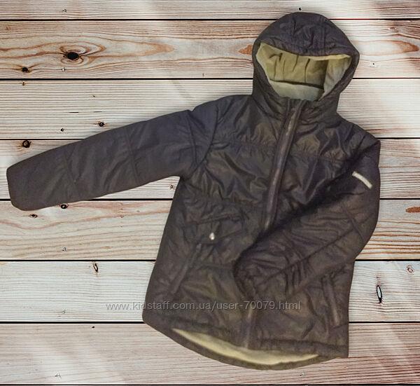 Куртка зимняя GeeJay 152 см