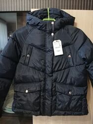 Куртка Zara на межсезонье 164 размер.