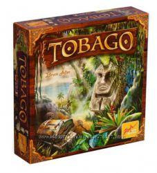 Настольная игра Тобаго по суперцене