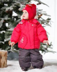 Комплекты, куртки, полукомбинезоны зимние термо LENNE р. 74 в наличии