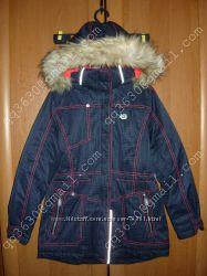 Куртка зимняя термо LENNE модель Pearl, р. 140, в наличии