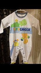 Боди лучшие итальянские бренды Chicco, Mayoral