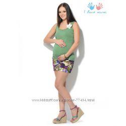 Шорты  для беременных ТМ I Love mum