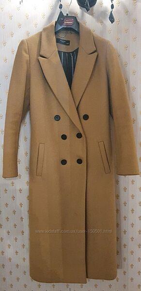 Двубортное пальто Reserved 38 EUR