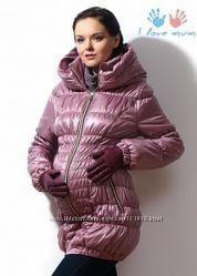 Куртка для беременных 3в1.