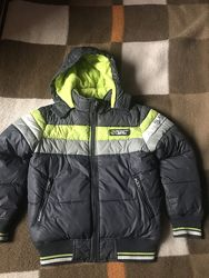 Теплая куртка Рalomino подарок