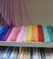 Ткань велсофт двухсторонний  для халатов, пледов, тёплой домашней одежды