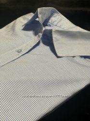 c841c4f2dab Женская базовая рубашка. Натуральный хлопок.