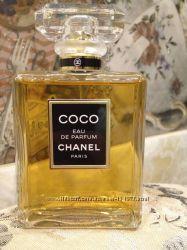 Шанель Коко парф. вода