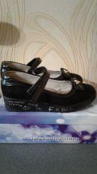 Туфли школьные в очень хорошем состоянии. 34 размер.