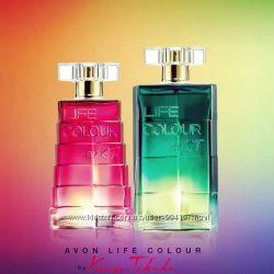 Life Colour от Кензо Такада