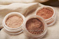 Минеральная пудра основа с антиоксидантами Heavenly Minerals