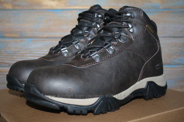Детские ботинки Hi-Tec Altitude V Jr. Hiking Boots