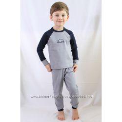 Піжами дитячі на 80-134 см