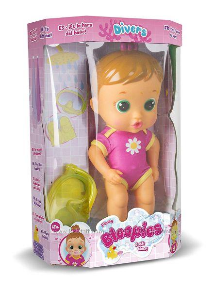 Кукла для купания Bloopies